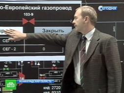 «Газпром» подарил Путину вторую ветку «Северного потока»
