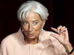 МВФ снизил прогноз роста мировой ироссийской экономики