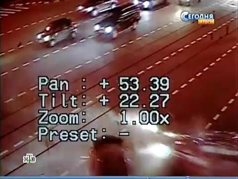 Полиция показала видео ДТП с Мариной Голуб.актрисы, гибель, ДТП, знаменитости, Москва.НТВ.Ru: новости, видео, программы телеканала НТВ
