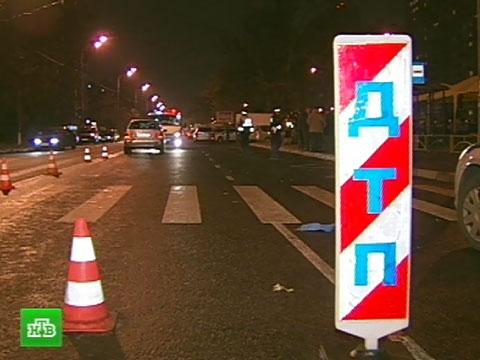 Пьяному полицейскому грозит 10лет за убитого пешехода.ДТП, Москва, пешеходы, полицейский, пьяные водители.НТВ.Ru: новости, видео, программы телеканала НТВ