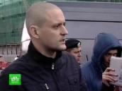 Удальцов дал подробные показания иостался под подпиской.Анатомия протеста, беспорядки, Удальцов, Украина.НТВ.Ru: новости, видео, программы телеканала НТВ