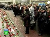 В Москве вспомнят жертв «Норд-Оста» и запустят в небо шары.Москва, Норд-Ост, память, теракты.НТВ.Ru: новости, видео, программы телеканала НТВ