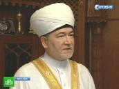 ВМоскве мусульмане молятся Аллаху на трамвайных путях.ислам, Москва, мусульмане.НТВ.Ru: новости, видео, программы телеканала НТВ