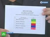 В детском саду Чувашии выбрали президента.НТВ.Ru: новости, видео, программы телеканала НТВ