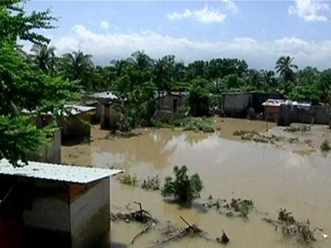 Число жертв урагана «Сэнди» приближается к60.Гаити, жертвы, Куба, разрушения, стихийные бедствия, ураганы.НТВ.Ru: новости, видео, программы телеканала НТВ