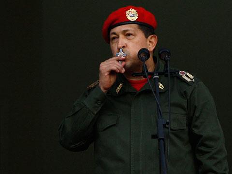 Чавес исцелился от недуга на Кубе назло врагам.Венесуэла, Куба, рак, Чавес.НТВ.Ru: новости, видео, программы телеканала НТВ