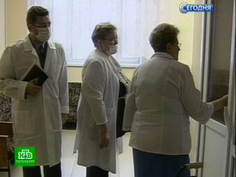 Медики отрицают издевательства над мальчиком-дауном.больницы, врачи, дети, прокуратура, Санкт-Петербург, скандалы, эксклюзив.НТВ.Ru: новости, видео, программы телеканала НТВ
