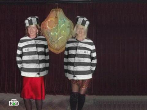 Миллионершу Васильеву с нетерпением ждут за решеткой.арест, Минобороны, мошенничество, тюрьмы и колонии, эксклюзив.НТВ.Ru: новости, видео, программы телеканала НТВ