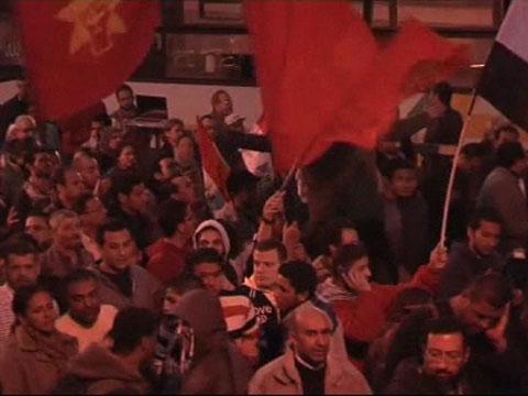 Демонстранты сожгли штаб-квартиру «Братьев-мусульман» в Каире.Египет, Конституция, митинги и протесты, Мурси, оппозиция.НТВ.Ru: новости, видео, программы телеканала НТВ