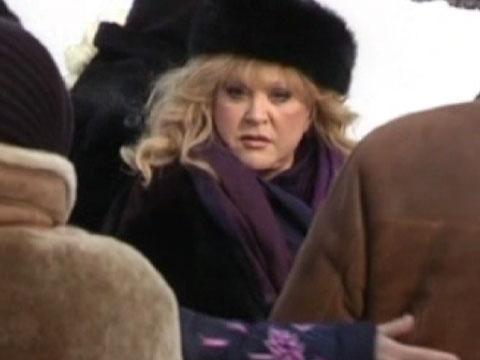 Пугачёва оставила Галкина без наследства.Галкин, знаменитости, кладбища, наследство, Пугачёва, шоу-бизнес, эксклюзив.НТВ.Ru: новости, видео, программы телеканала НТВ
