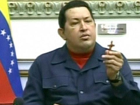 Чавес улетел бороться сраком иобещал вернуться.болезни, Венесуэла, здоровье, Куба, рак, Чавес.НТВ.Ru: новости, видео, программы телеканала НТВ