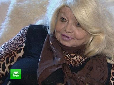 Врач: у Натальи Кустинской был шанс.актриса, Москва, смерть, эксклюзив.НТВ.Ru: новости, видео, программы телеканала НТВ
