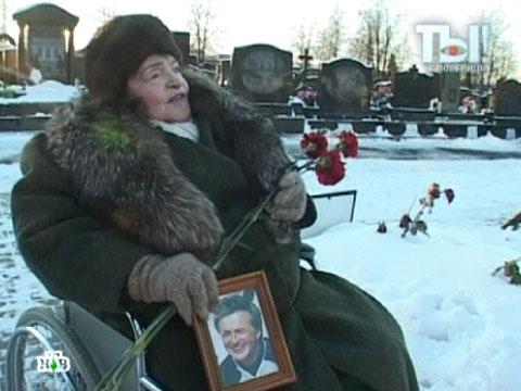Жены Барыкина оставили его больную мать умирать в нищете.Барыкин, жена, знаменитости, Пугачёва, эксклюзив, мать.НТВ.Ru: новости, видео, программы телеканала НТВ