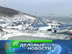 «Транснефть» запустила вторую очередь нефтепровода ВСТО