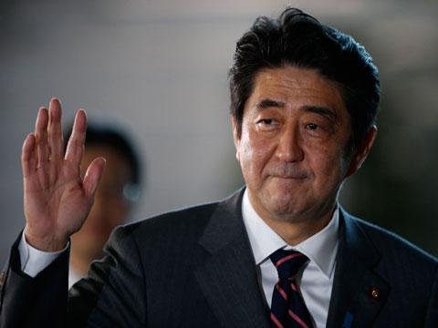 Синдзо Абэ возглавил японское правительство.назначения, парламент, правительство, премьер, Япония.НТВ.Ru: новости, видео, программы телеканала НТВ