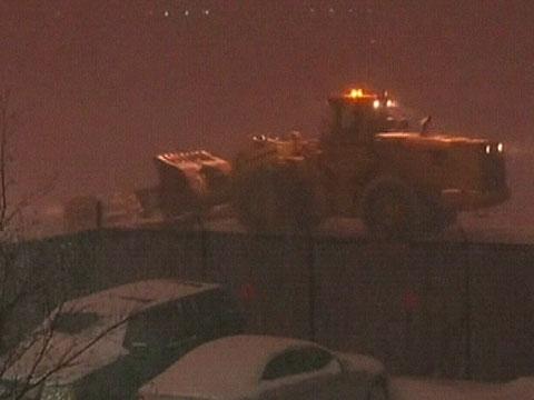 Снежный шторм унес жизни 16 американцев.аэропорты, непогода, погода, самолеты, снегопады, США, штормы и тайфуны.НТВ.Ru: новости, видео, программы телеканала НТВ