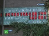 Америка удержалась на краю обрыва.Конгресс, налоги, Обама, финансовый кризис.НТВ.Ru: новости, видео, программы телеканала НТВ