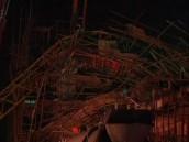 ВКитае завалило тоннель метро вместе срабочими.Китай, метро, обрушения.НТВ.Ru: новости, видео, программы телеканала НТВ