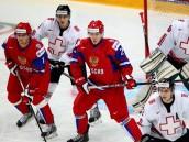 Молодежный чемпионат по хоккею: тренер доволен, игроки — нет.хоккей, чемпионат мира.НТВ.Ru: новости, видео, программы телеканала НТВ