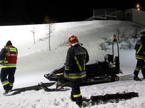 ВАльпах на черной трассе погибли краснодарцы.Альпы, горы, Италия, снегоход, туристы.НТВ.Ru: новости, видео, программы телеканала НТВ