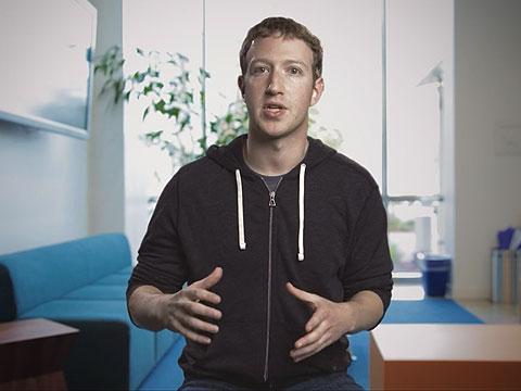 Facebook будет искать друзей, места ифотографии.Facebook, Интернет, социальные сети, Цукерберг.НТВ.Ru: новости, видео, программы телеканала НТВ
