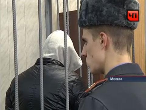 Обвиняемого в ДТП на Минской улице оставили под стражей еще на месяц.ДТП, дети, остановка, пешеходы, Москва, пьяные водители.НТВ.Ru: новости, видео, программы телеканала НТВ