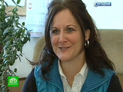 «Я выиграла приз»: Энн Петит рассказала, почему усыновила русского сироту-инвалида.дети, закон, Санкт-Петербург, США, усыновления, эксклюзив.НТВ.Ru: новости, видео, программы телеканала НТВ