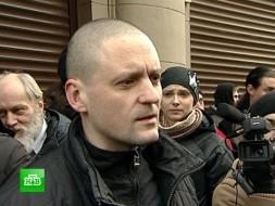 Удальцов написал Путину об освобождении «болотных арестантов»