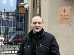 Следователи допросили Удальцова ивыпустить из Москвы не решились