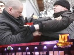 «Кадры недели»: Удалой Удальцов, гордость РЖД икоммунальный Photoshop