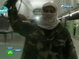 Боевики захватили крупнейшую сирийскую ГЭС ибоятся зайти вздание