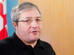 Грузина Гиви Таргамадзе обвиняют вподготовке массовых беспорядков вРФ