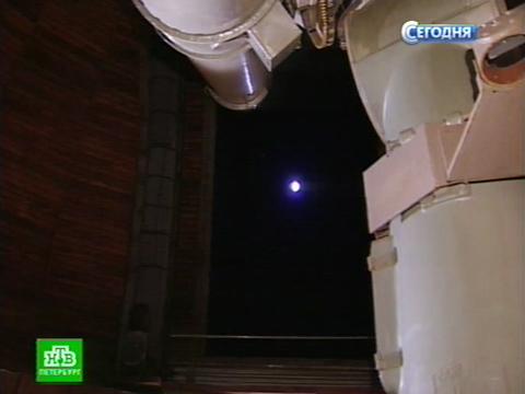 Ученые Пулковской обсерватории знают, как обуздать астероиды.астероиды, астрономия, космос, наука, Санкт-Петербург.НТВ.Ru: новости, видео, программы телеканала НТВ