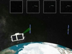 Канадский «охотник» за астероидами сегодня отправится вкосмос