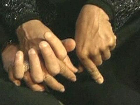 Певица Джанет Джексон сыграла секретную свадьбу.знаменитости, певица, свадьбы.НТВ.Ru: новости, видео, программы телеканала НТВ