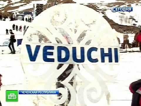 ВЧечне построят горный курорт за 15млрд сбассейном ивертолетами.горные лыжи, горы, Кадыров, Чечня.НТВ.Ru: новости, видео, программы телеканала НТВ