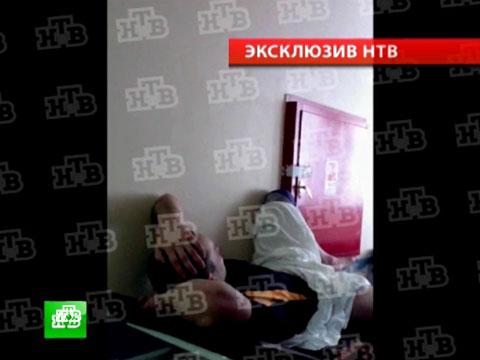 В Москве промышленные альпинисты сорвались с высоты.альпинизм.НТВ.Ru: новости, видео, программы телеканала НТВ