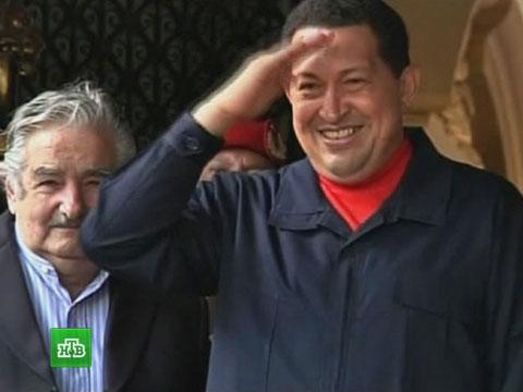 Уго Чавес: неудавшийся священник, мятежник и любимец Венесуэлы.Венесуэла, смерть, Чавес.НТВ.Ru: новости, видео, программы телеканала НТВ
