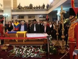 Последние слова Чавеса: «Пожалуйста, не дайте мне умереть»