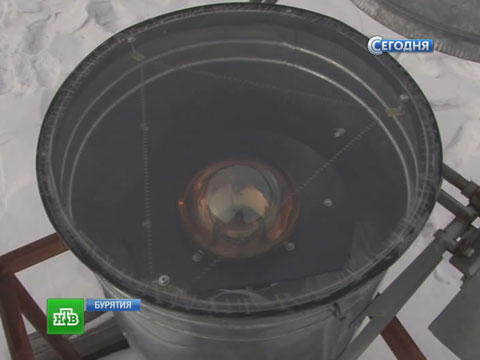 Новый телескоп вБурятии поможет узнать тайны Вселенной.Бурятия, космос, телескопы, ученые.НТВ.Ru: новости, видео, программы телеканала НТВ