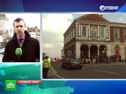 Британская полиция ищет «третью сторону» всмерти Березовского
