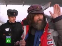 Конюхов совершит полярную экспедицию в честь Крещения Руси