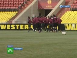 НТВ покажет футбольную схватку «Челси» с«Рубином»