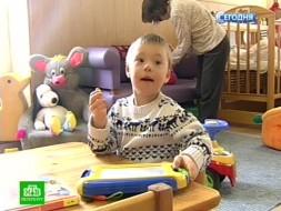 Семья американского священника не теряет надежду усыновить малыша из Петербурга