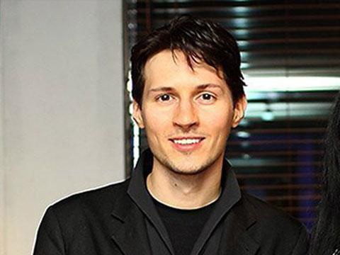 Следователи обыскивают квартиру основателя «ВКонтакте» Павла ...
