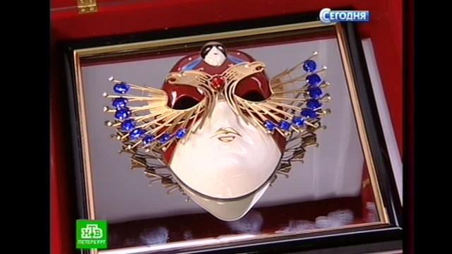 Мюзикл «Бал вампиров» взял «Золотую маску» сразу в трех номинациях.премия, Санкт-Петербург, театры, Золотая маска.НТВ.Ru: новости, видео, программы телеканала НТВ
