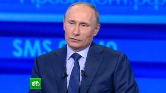 Путин рассказал оСердюкове, «Оборонсервисе» истихах Васильевой