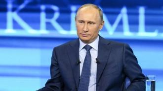Путин: «акт Магнитского» приняли, чтобы раздуть жабры