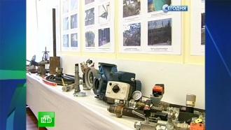 Музей врезок: нефтяники собрали криминальную коллекцию гаджетов