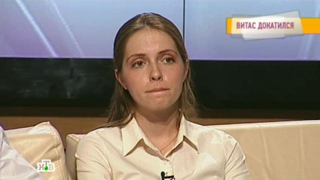 Сбитая Витасом велосипедистка потеряла сон иходит по больницам.Витас, ДТП, знаменитости, скандалы, эксклюзив.НТВ.Ru: новости, видео, программы телеканала НТВ